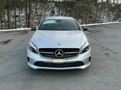 gebraucht Mercedes A200 CDI Urban 7G-DCT