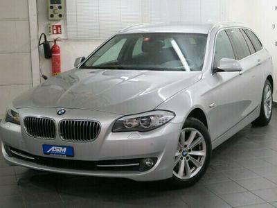 gebraucht BMW 525 d Touring xDrive