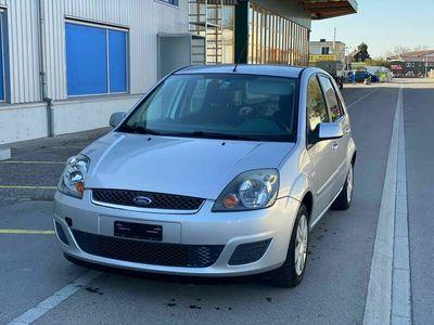gebraucht Ford Fiesta Fiesta 1.4i 16V1.4i 16V