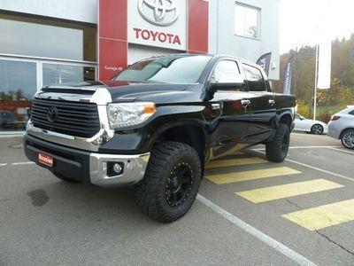 gebraucht Toyota Tundra Limited