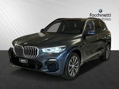 gebraucht BMW X5 xDrive 48V 30d M Sport Steptronic