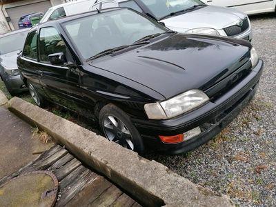 gebraucht Ford Escort rs 2000