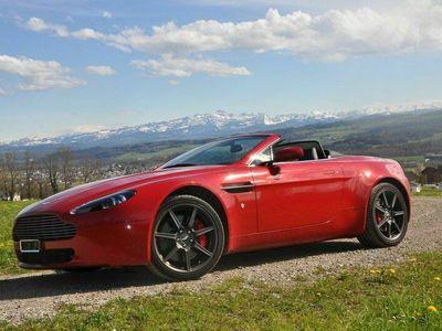gebraucht Aston Martin V8 Vantage V8/V12 Vantage
