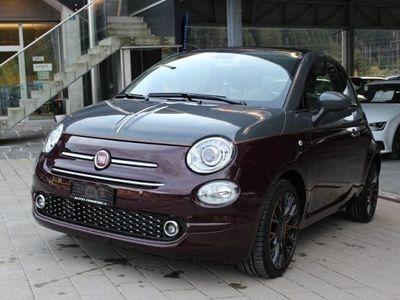 gebraucht Fiat 500 0.9Twinair Collezione