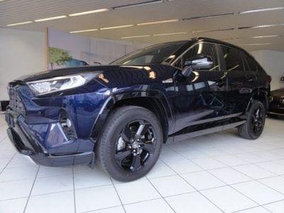 gebraucht Toyota RAV4 2.5 HSD Style 4WD