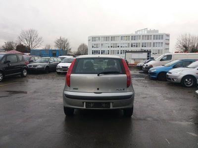 gebraucht Fiat Punto 1.2 16V HLX