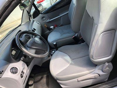 gebraucht Citroën C3 Pluriel 1.6i 16V