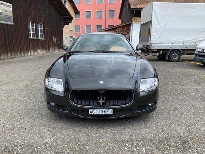gebraucht Maserati Quattroporte 4.7 V8 S Automatica