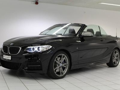 gebraucht BMW M240 2erxDrive SAG