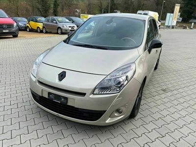 gebraucht Renault Grand Scénic 2.0 dCi Bose Automatic