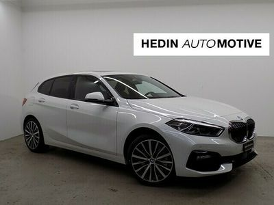 gebraucht BMW 120 d xDrive SAG