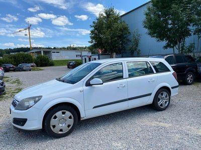 gebraucht Opel Astra Caravan 1.9 CDTi (Essentia)