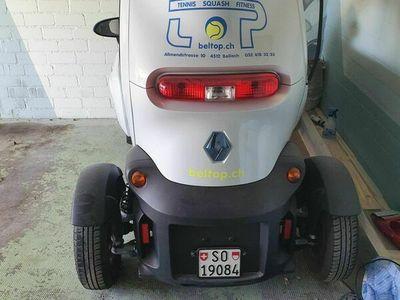 gebraucht Renault Twizy Twizy spass mit