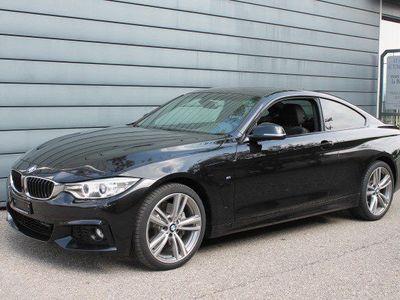 gebraucht BMW 435 i Coupé xDrive Sport