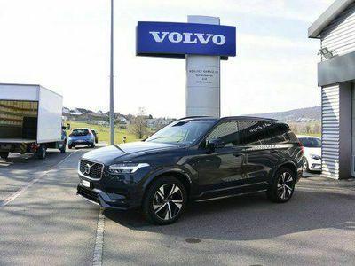 gebraucht Volvo XC90 XC90 B5 D AWD R-DesignB5 D AWD R-Design