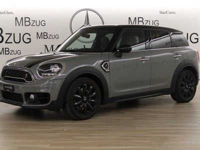gebraucht Mini Cooper S Countryman Countryman ALL4