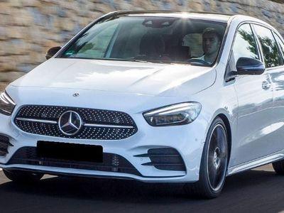 gebraucht Mercedes B180 B-Klasse B-CLASS New 2019 Mercedesd