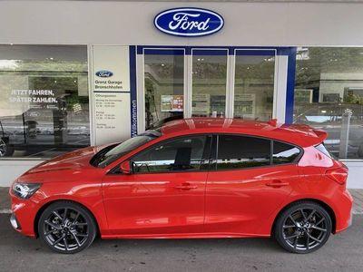 gebraucht Ford Focus 2.3 EcoB ST