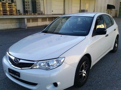gebraucht Subaru Impreza Impreza 1.5R Swiss Special Automatic1.5R Swiss Special Automatic