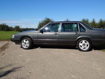gebraucht Volvo 960 960 Sehr gepflegterzu verkaufen!