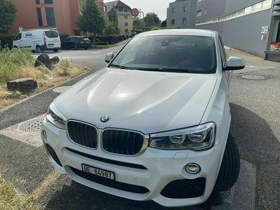 gebraucht BMW X4 X4