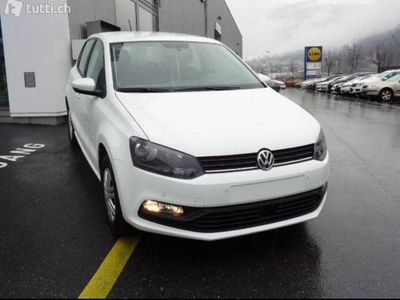 gebraucht VW Polo BMT 1.0