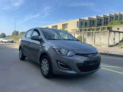 gebraucht Hyundai i20 1.4 Style