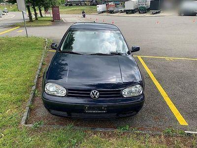 gebraucht VW Golf IV 1998 1.4L PREIS VERHANDELBAR!
