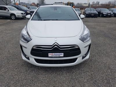 gebraucht DS Automobiles DS5 2.0 e-HDi SO Chic Automatic