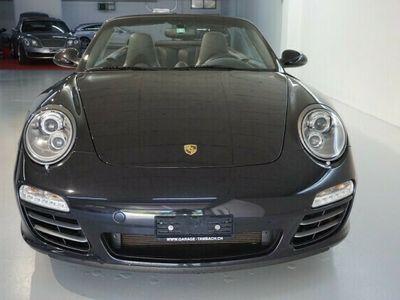 gebraucht Porsche 911 Carrera 4S Cabriolet Cabrio PDK