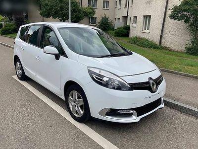 gebraucht Renault Scénic Top Angebot