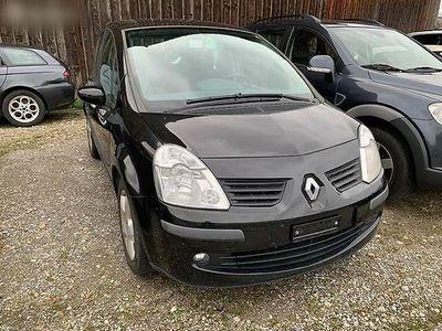 gebraucht Renault Modus Modus Reno1.5DCI