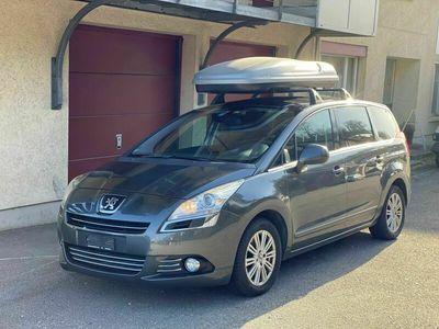gebraucht Peugeot 5008 2.0 HDI Business