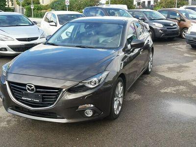 gebraucht Mazda 3 2.0 16V Revolution
