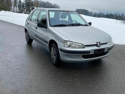gebraucht Peugeot 106 106 1.4l mfk 16.03.20211.4l mfk 16.03.2021