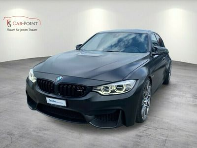 gebraucht BMW M3 Competition Drivelogic