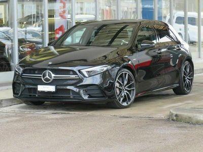 gebraucht Mercedes A35 AMG 4Matic