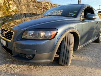 gebraucht Volvo C30 momentum