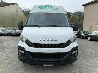 gebraucht Iveco Daily Daily / Turbo Daily35 S 15 VL