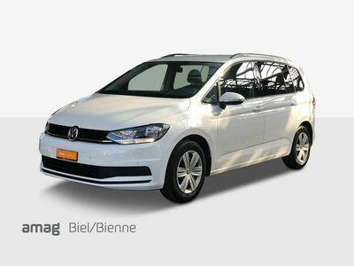 gebraucht VW Touran 1.4 TSI BlueMotion Technology Family