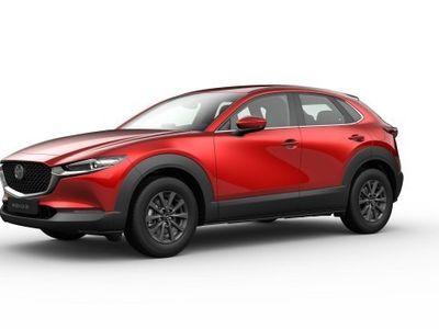 gebraucht Mazda CX-30 SKYACTIV-G M Hybrid 122 Ambition FWD Automat