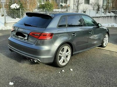gebraucht Audi S3 S3 / RS3 TOP