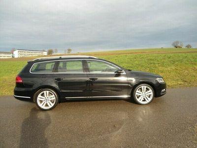 gebraucht VW Passat Variant 3.6 FSI Highline 4Motion DSG