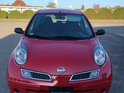 gebraucht Nissan Micra 1.2 visia (prima)