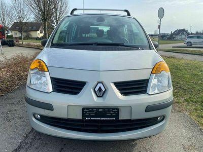 gebraucht Renault Modus 1.5 dCi Alizé