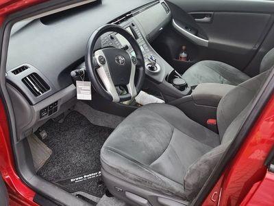 gebraucht Toyota Prius 1.8 VVT-HSD SOL P