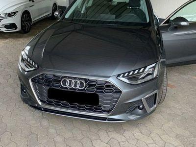 gebraucht Audi A4 Avant 40 TFSI S line S-tronic