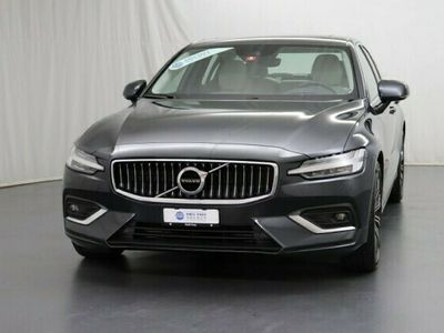 gebraucht Volvo S60 2.0 T5 Inscription AWD
