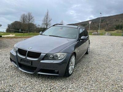 gebraucht BMW 335 3er 335i Touring 3er i Touring