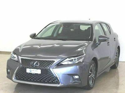gebraucht Lexus CT200h CT 200h ExcellenceExcellence